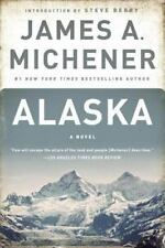 Alaska Michener, James A. Mass Market Paperback