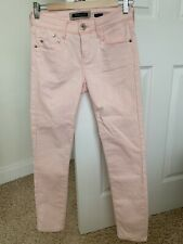 Pink River Island Jeans