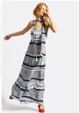 CALYPSO St. Barth Clarksa Shibori Maxi Dress $425