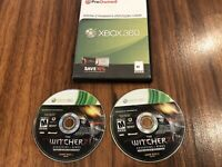 The Witcher 2: Assassins Of Kings -- Enhanced Edition Xbox 360 Disc Only D3