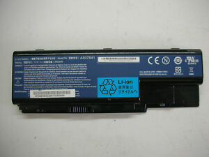 Battery Original 4400mAh 30% Acer AS07B31 AS07B32 AS07B41 AS07B42 AS07B51