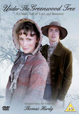 Under The Greenwood Tree 5014138600020 With Keeley Hawes DVD Region 2