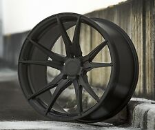 19 Inch Koya SF06 RACING WHEEL Lightweight Semi Forged Concave Alloy Wheel