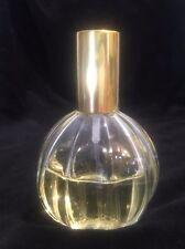 Victoria Secret Pear Glace Cologne Perfume Spray Est 1/2 of 3.4 Oz Rare Vintage