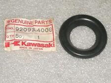 1984-1987 Kawasaki KLT 110 160 185 ATV Rear Brake Hub Seal OEM NOS 92093-4008