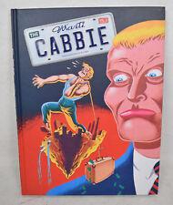 The Cabbie Volume 1 HC Fantagraphic 2011 NM Marti