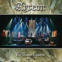 AYREON - THE THEATER EQUATION   BLU-RAY NEUF
