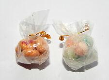 "Miniatur ""2 Gebäck-Tüten im Set"" 1:12 Kaufmannsladen / Puppenstube (1)"