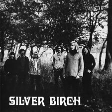 Silver Birch-SAME-NEW LP re-release