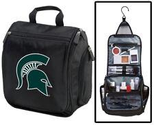 Kit de afeitado con el logotipo de la Universidad o para hombre artículos de tocador bolsa de viaje-seleccionar su escuela de la NCAA