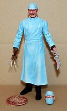 Mezco Cinema of Fear Nightmare on Elm Street 4 Dr freddy krueger Dream Master