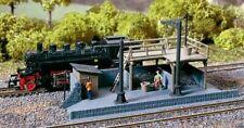 Auhagen Tt 13291: Coal Handling With Water Crane