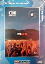 Jota Quest: MTV ao Vivo (DVD, 2003) Estrelas Do Brasil