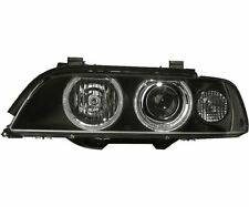 HELLA Headlight 1EL 008 052-571
