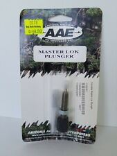 AAE Master Lok Plunger For Bow Hunters and Target Archers