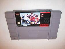 NHL Stanley Cup (Super Nintendo SNES) Game Cartridge Excellent!
