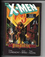 X-Men The Dark Phoenix Saga #1 1984 FN+ TPB 1St. Print Marvel Comics