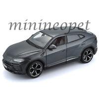 MAISTO 31519 LAMBORGHINI URUS 1/24 DIECAST MODEL CAR GREY