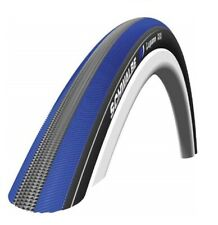 Schwalbe Lugano Folding Road Tyre 700x23C with Puncture Protection