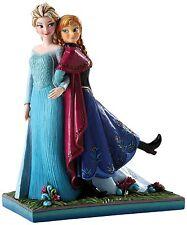 Enesco 4039079 Frozen Elsa And Anna