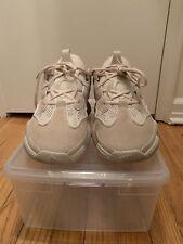 b7ed94b6a0e4f Adidas Yeezy 500 Blush Size 11.5 authentic!