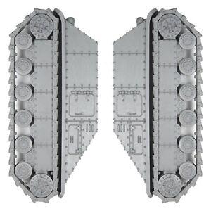 Libra Full-Track Conversion Kit