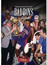 Espn Films 30 for 30: Bad Boys [New DVD]