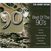 Various - Best of the 90'S - CD