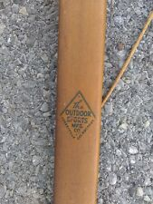 Vintage Outdoor Sports Mfg. Recurve Archery Bow