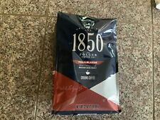 Folgers 1850 Coffee Medium Dark Roast 32oz 2 LBS Trailblazer Exp. Feb 2021