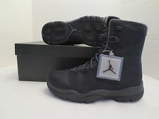 NIKE JORDAN FUTURE BOOT BOOTS 854554 002 sneaker shoe MENS size 9 BLACK