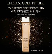 [ENPRANI] Gold Peptide Derm Science Skin 150ml ( Whitening ) / Made in Korea
