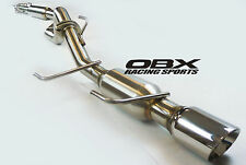OBX Catback Exhaust FITS For 11 12 13 14 15 16  NISSAN JUKE FWD ONLY!!! Cat Back
