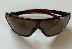 Alpina Sport Sonnenbrille Unisex, ungetragen