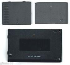 HP 6735s  3 cover door tappo copri HD Hard disk drive, RAM, wireless, base bay