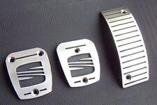 PEDALES SEAT IBIZA III CORDOBA FR CUPRA 1.8T TDI SPORT TURBO RACING ECOMOTIVE