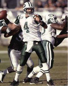 Brett Favre New York Jets 8x10 Color Photo SP137 Men