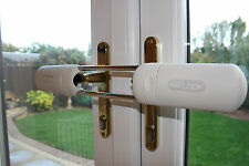 Patlock French Door & Conservatory Patio Double Door Security Lock