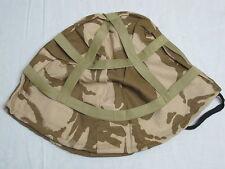 Desert Helmet Cover,englisch,MK6 Helmbezug,OP Telic, Size: Large