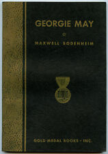 fiction. GEORGIE MAY. By Bodenheim.