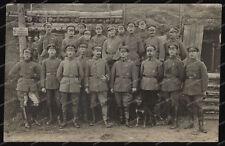 Foto-AK-Altweier-Aubure-Elsass-Vogesen-Tafelberg-Juli-1917-1.WK-