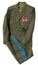 Soviet Paratroops 2-star Generals field uniform