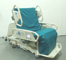 Refurbished Hill-rom Total care P1900 Electric Hospital Bed + Air mattress