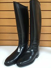 Regent Europa Leather Riding Boots