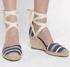 9ccb0a8f289 Sam Edelman Wedge Espadrilles Heels for Women for sale   eBay