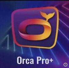 ORCA PRO + VOD