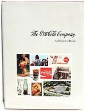 The Coca-Cola Company, An Illustrated Profile of a Worldwide Company 1974