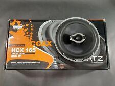 Single Hertz 6.5 165 HCX Speaker