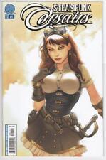 a3 - Steampunk Corsairs #1  - 2013 - AP Comics