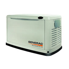 Refurbished Natural Gas Generator Home Standby